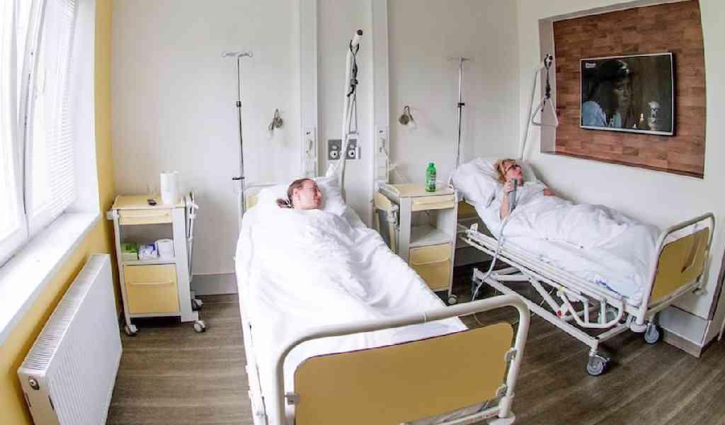 Лечение амфетаминовой зависимости в Глубоком особенности