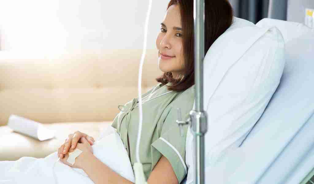 Лечение зависимости от Промедола в Глубоком